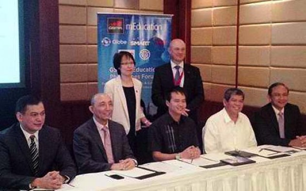 MOBILE EDUCATION FOR 1 MILLION PHILIPPINE OUT-OF-SCHOOL YOUTHS