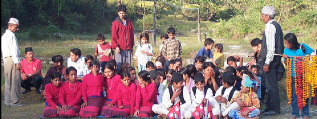 Accusations of Millions Embezzled through Nepalese School Construction Projects