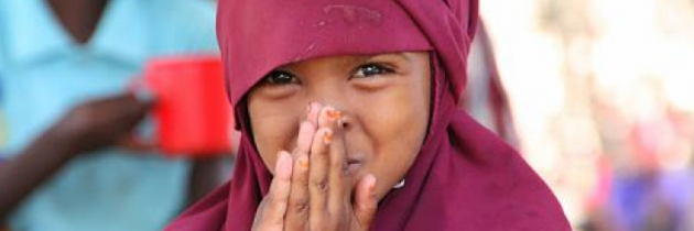 International Development and 32 Partner Organizations Launch U.S. Global Development Lab to Help End Extreme Poverty by 2030