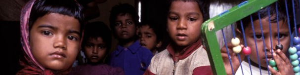 Building Blocks and Ballot Boxes: What Elections Mean for India's Children