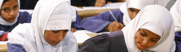 Giving More Girls the Chance to Learn in Yemen