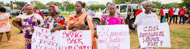 Nigeria Abductions a Call to Action