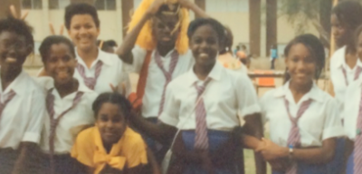 Is it Still 1984? Reflections of a Untrained and Unqualified Teacher