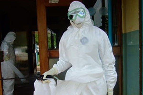 UN: Indirect consequences of Ebola strongly affect children