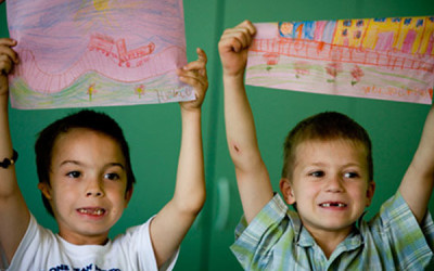 Children and youth invited to help the UN raise awareness of disability