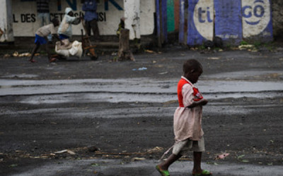 One Reason Millions of Congolese Children Don't Go To School: Fees Parents Can't Afford