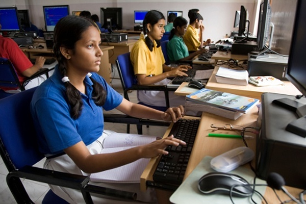 impact of computer training on the