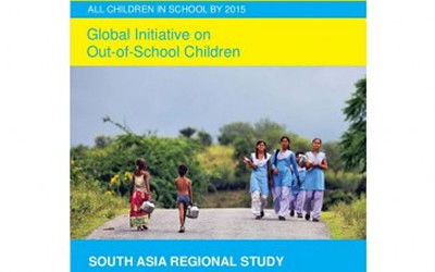 Inequality keeps too many children out of school in South Asia