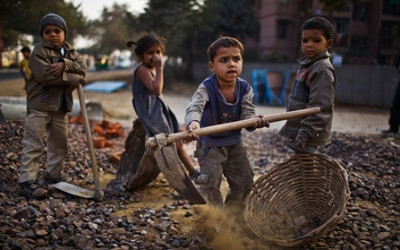 India accounts for 5.8 mn out of 17 mn child labour in South Asia