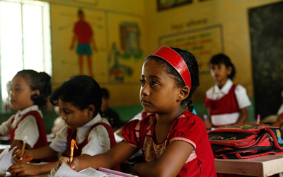 How civil society influences education policy in Bangladesh