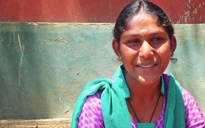 How Two Girls from Sri Lanka's Plantation Slums Went From Dropping Out of School to Passing on Their Love of Learning
