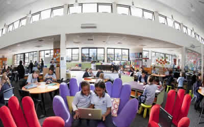 Flexible Learning Strategies – Education Innovation Lab for Out of