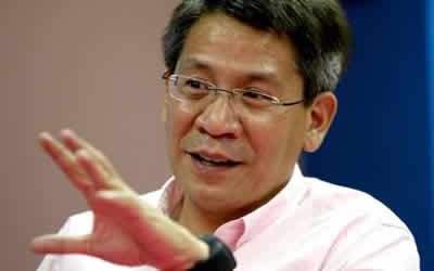 K-12 won't guarantee good education–Romulo