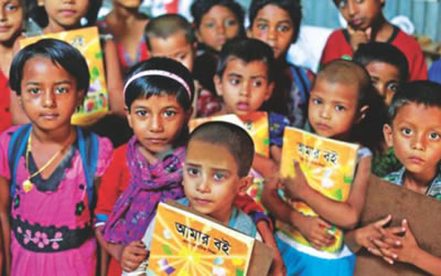 New Education Budget: To fit the purpose