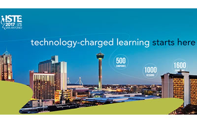 Technology-charged learning starts here