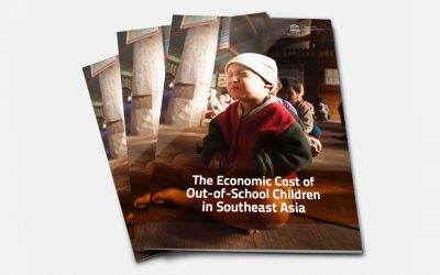 The Economic Cost of Out-of-School Children in Southeast Asia