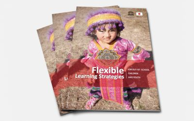 Flexible Learning Strategies for out-of -school children and youth