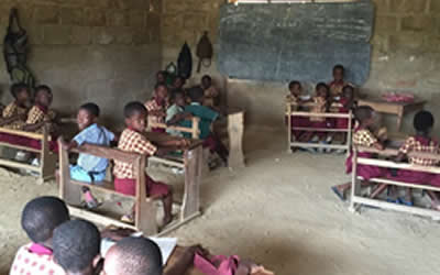 Education in the Developing World: Giving Low-Fee Private Schools a Seat at the Table