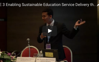 13.2.7 Enabling Sustainable Educational Services Delivery through Social Enterprise