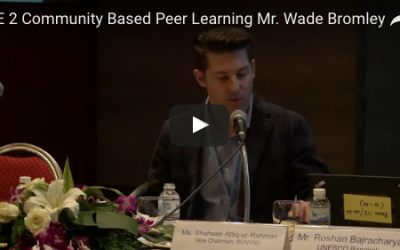 13.2.6 Community-Based Peer Learning Methodology: An innovation for engaging underserved and hard to reach populations in entrepreneurship and business management training programmes