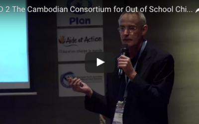12.2.2 The Cambodian Consortium for Out-of-School Children