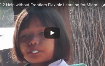 12.1.1 Help without Frontiers Flexible Learning for Migrant Children