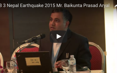 11.2.3 Nepal Earthquake 2015: Emergency and Early Recovery