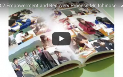 11.2.2 Empowerment and recovery process of the children evacuated from the disaster stricken area