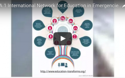 11.1.1 International Network for Education in Emergencies