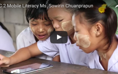 7.3 Mobile Literacy for Migrant, Ethnic Minority and Stateless Children