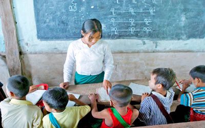 Myanmar: MPs call for improved assessments, teacher accommodation