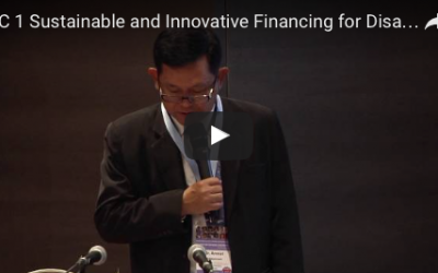 3.3 Sustainable and Innovative Financing for Disabled and Disadvantaged OOSC in Thailand Mae Hong Son