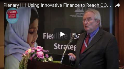 3.1 Using Innovative Finance to Reach Out-of-School Children