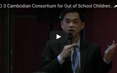 4.2 Cambodian Consortium for Out of School Children