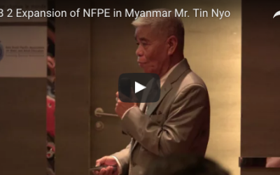 2.6 Expansion of NFPE in Myanmar
