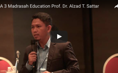 2.3 Madrasah Education in the Phillipines