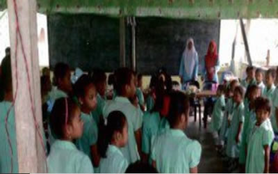Philippines: DepEd overhauls group addressing education needs of Pinoy kids in Sabah