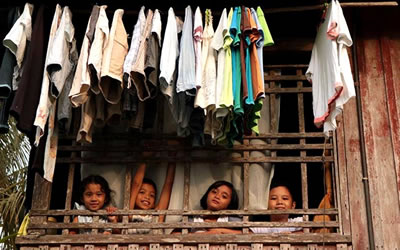 Philippines: Child-friendly: What it means for a city to be one