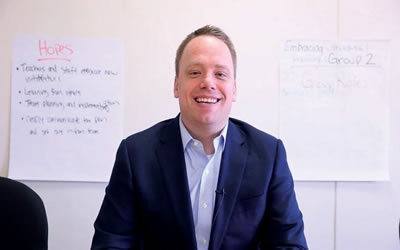 74 Interview Harvards Fernando Reimers >> Flexible Learning Strategies Education Innovation Lab For