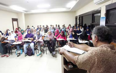 Indonesia: Quality learning and teachers' professional development: Two sides of the same coin