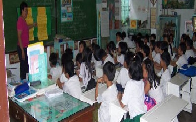 Out-Of-School Children and Youth in the Philippines