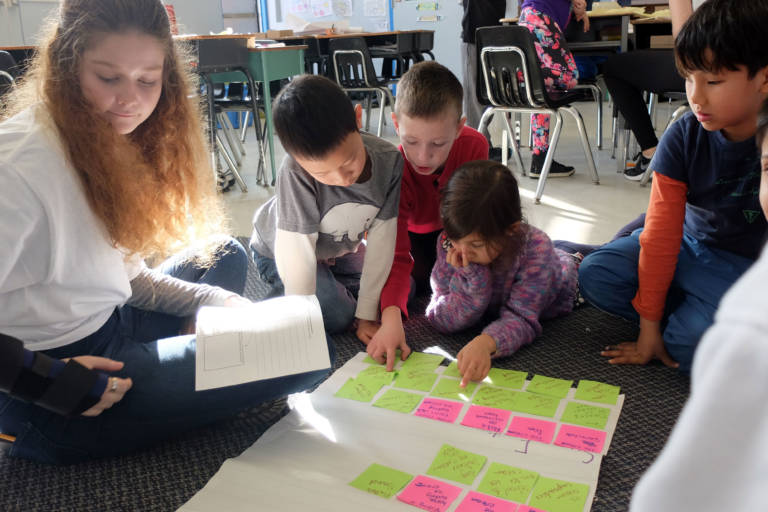 critical thinking middle school Walch education is a leading publisher of middle school, high school and adult educational materials we are located in portland, maine and our materials are used in classrooms throughout the united states and around the world.