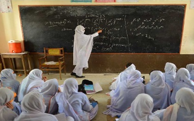 Sheikh: The world needs better data on education – and Canada can help
