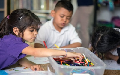 US: After-school Programs for Immigrant and Refugee Kids Note Climate of Fear