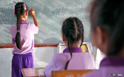 Poor schools are at the heart of Thailand's political malaise
