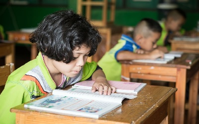 Providing quality education to one million students in Thailand's small schools