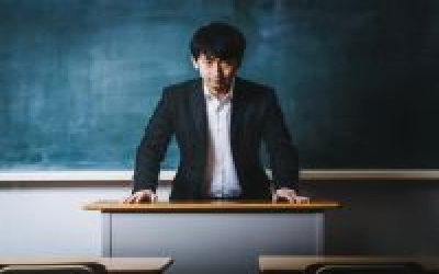 Kyoto Board of Education administers English test for teachers with disheartening results
