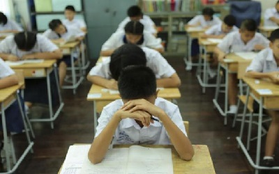 Thailand: Preparing students for the school of life