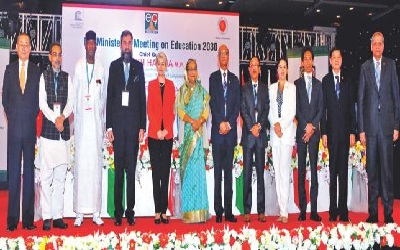 Bangladesh can achieve equitable quality education by 2030