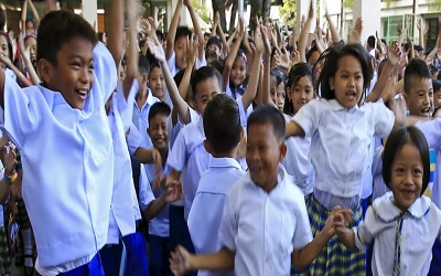 Lessons in using data to improve education: The Philippines
